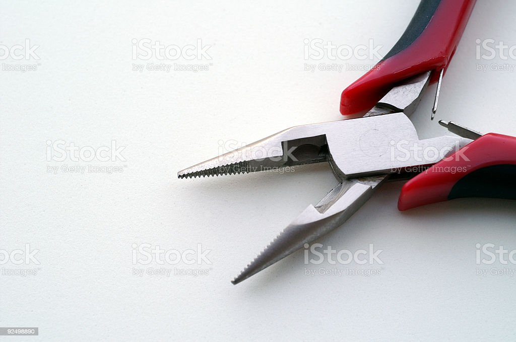 Tools 3 royalty-free stock photo