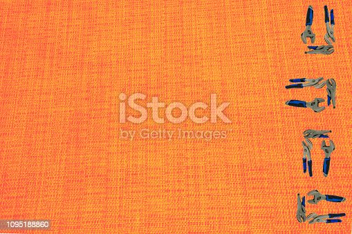 istock Tools for the job 1095188860