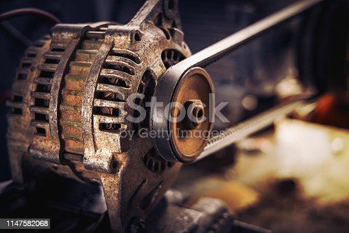841283930 istock photo tools in workshop 1147582068