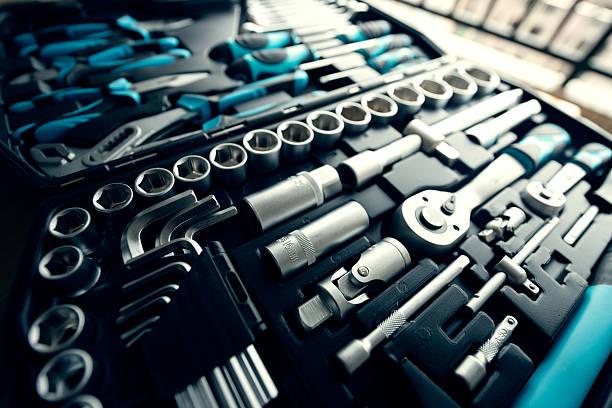 tools-Set  – Foto