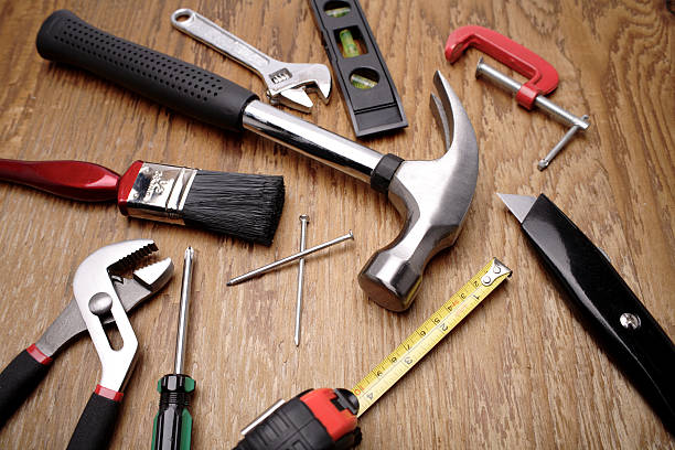 tools - baumarkt stock-fotos und bilder
