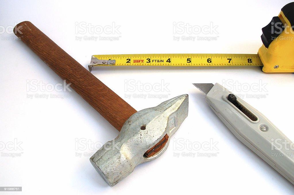 tools #2 stock photo