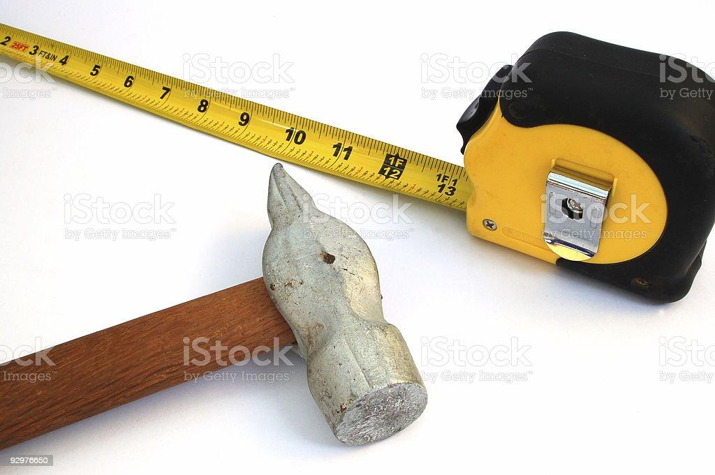 tools #3 stock photo