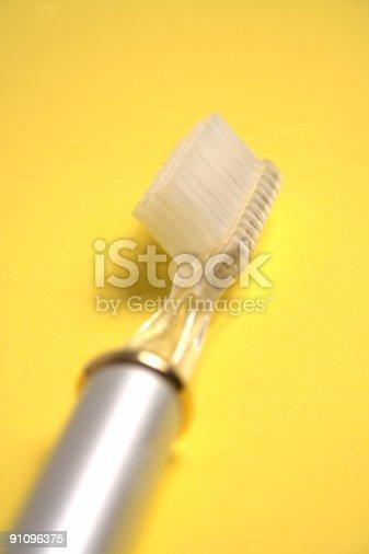 istock Tooth Brush 91096375