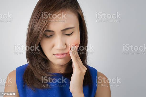 Toothache Stock Photo - Download Image Now
