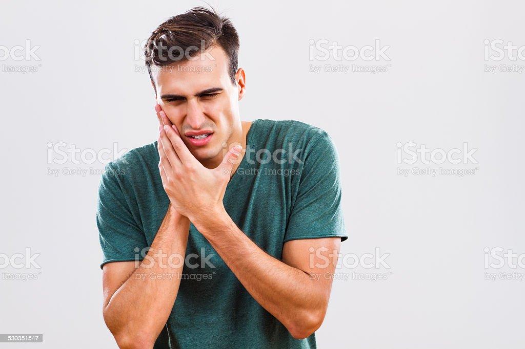 Zahnschmerz – Foto