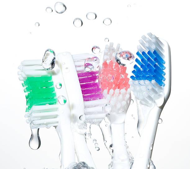 Zahnbürsten – Foto