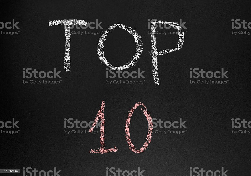 Top 10 (Click for more) royalty-free stock photo