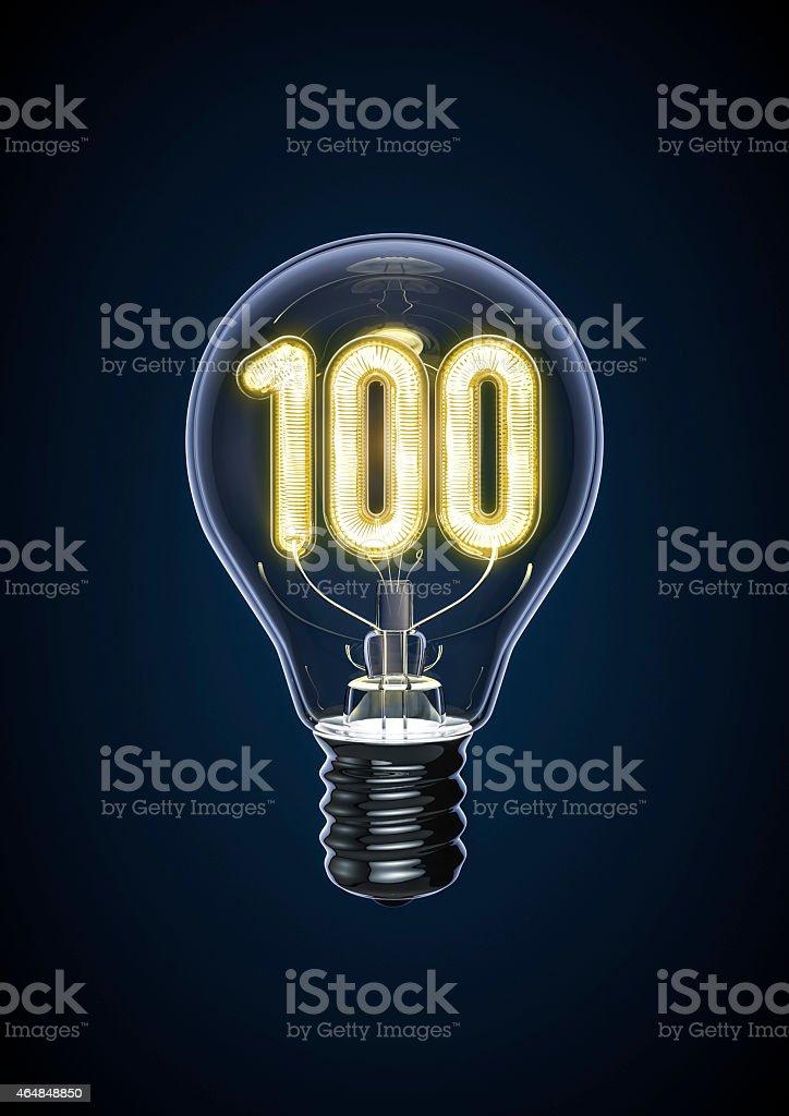 Top 100 ideas bulb stock photo