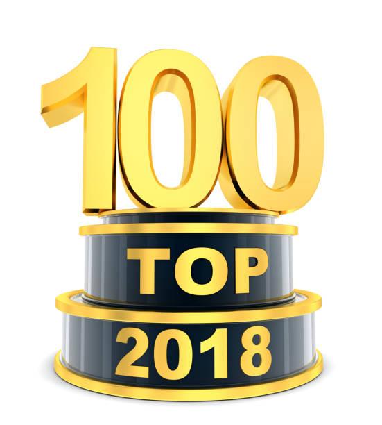 Top 100 des Jahres 2018 – Foto