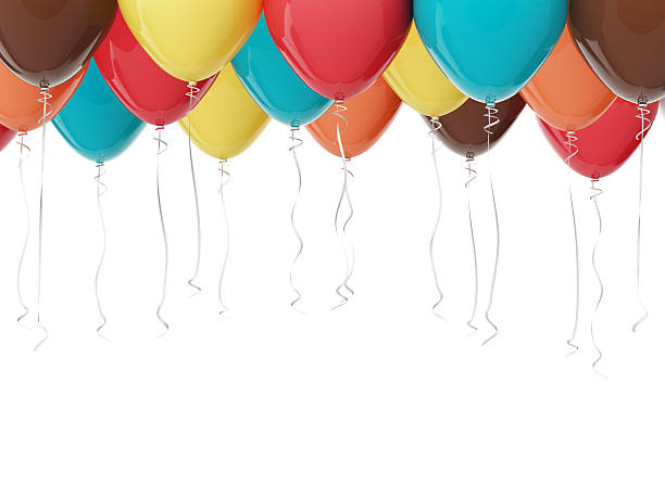 Party Ballons – Foto