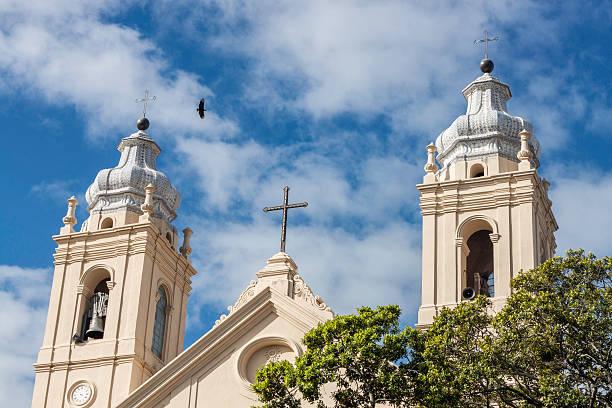 Top-Details von Maceió Kathedrale – Foto
