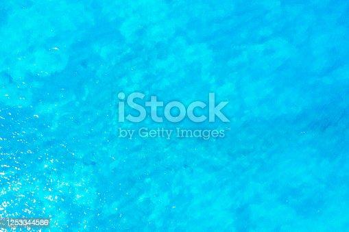 1143575463 istock photo Top down of Beautiful Blue Water in Lake Tahoe 1253344586