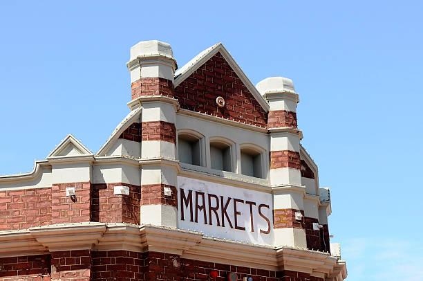Fremantle Märkte – Foto