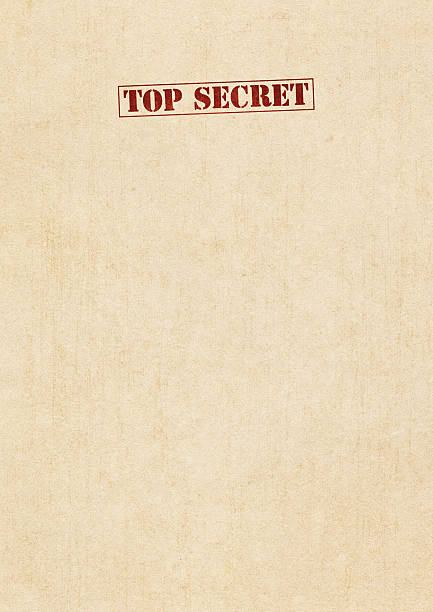 top secret - rubber stamp texture stock photos and pictures