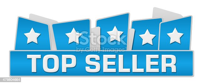 istock Top Seller Blue Squares On Top 479804664