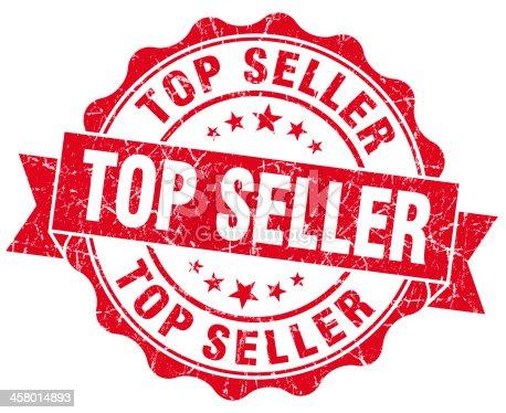Top Seller Grunge Stamp