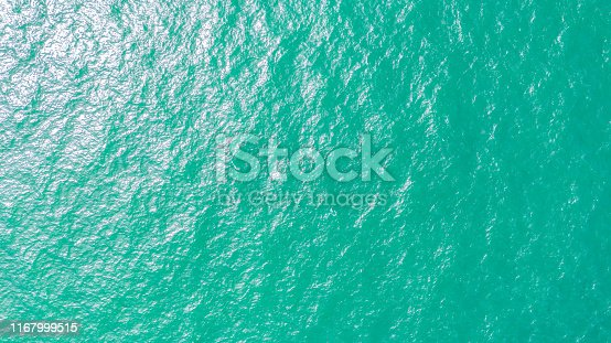 959508862 istock photo Top view blue sea for background 1167999515