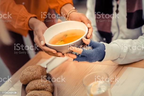 Top view of a bowl with hot soup picture id1124243128?b=1&k=6&m=1124243128&s=612x612&h=s2 erxhdtfmtyfaqkmggwghyow6oz3rstfwj4ptlbz0=