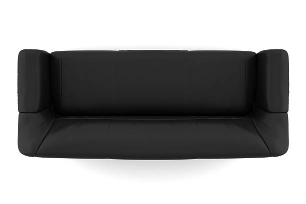 Royalty free sofa top view pictures images and stock for Sofa zeichnung