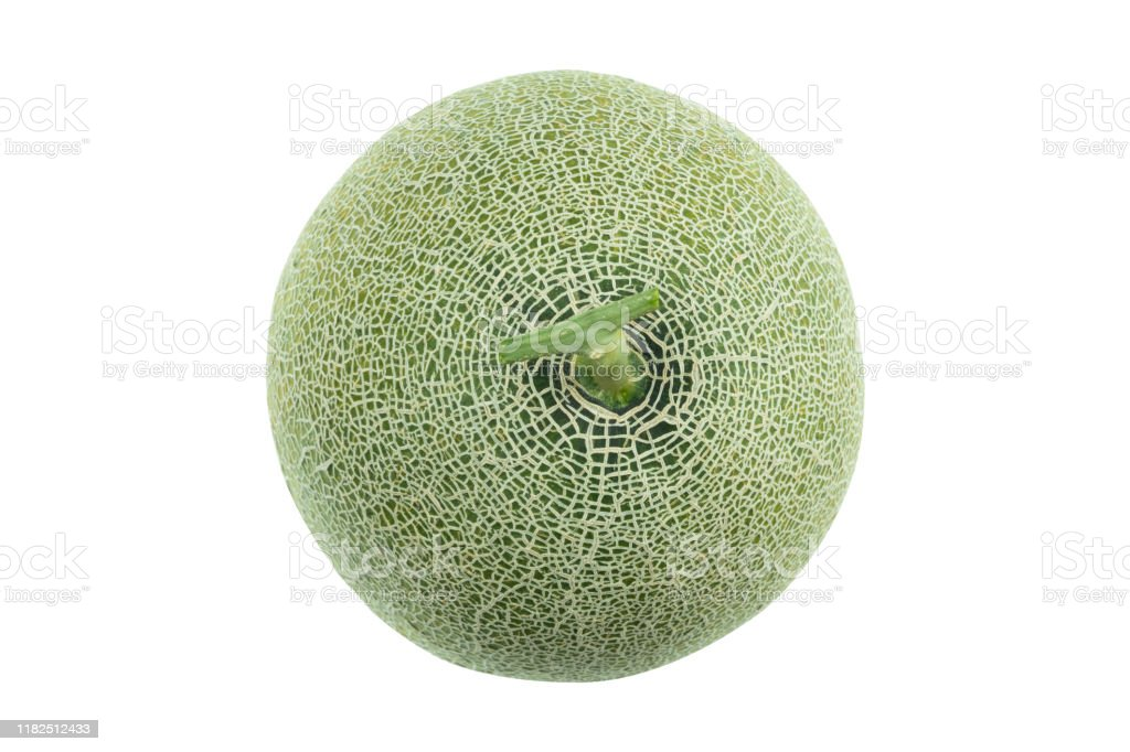 Top View Of Green Cantaloupe Melon Isolated On White Background With Clipping Path Stock Photo Download Image Now Istock These fruits aren't difficult to cut or eat. top view of green cantaloupe melon isolated on white background with clipping path stock photo download image now istock