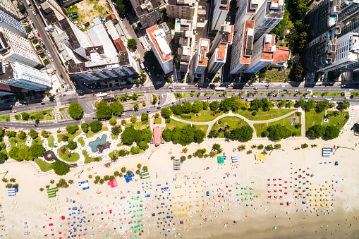 The best images from Brazil captured by drone