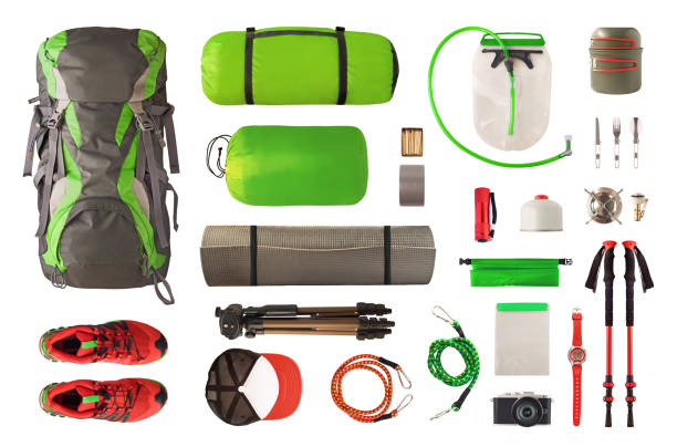 192 592 Camping Gear Stock Photos Pictures Royalty Free Images Istock