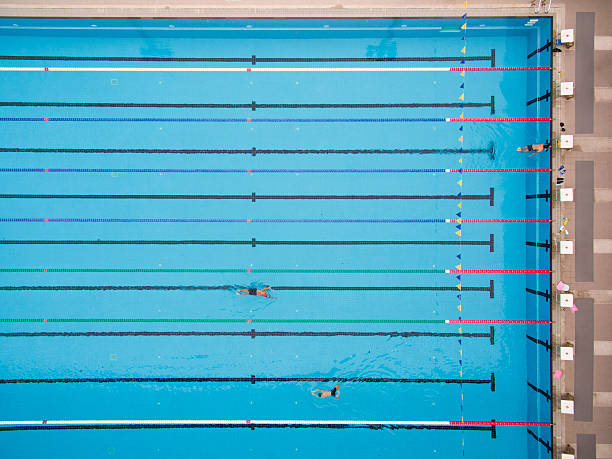 Royalty Free Swimming Lane Marker Pictures Images And Stock Photos Istock
