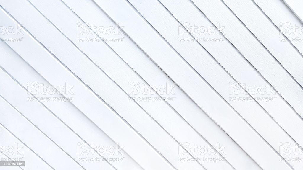 Top view Of white wood stock photo
