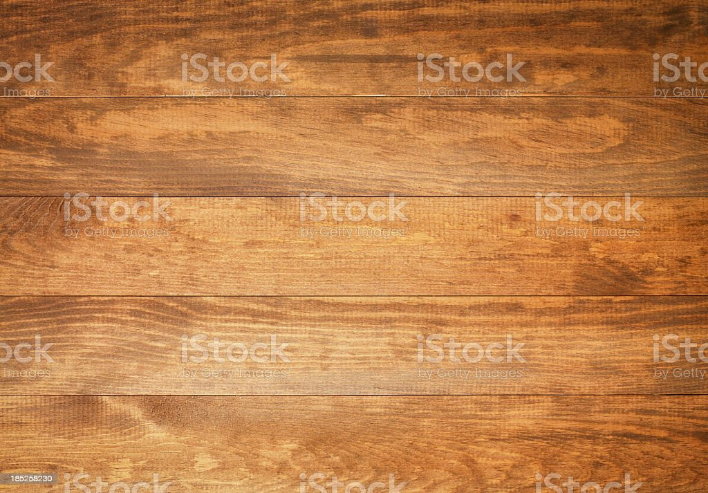Top view of wooden surface in size XXXL stock photo