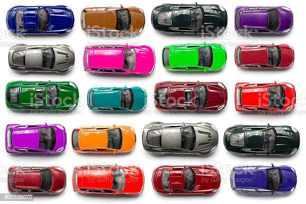 Top view on colorful car toys picture id502938072?b=1&k=6&m=502938072&s=612x612&h= fphfdhoq8fej4ljiaikor9ch1cmiwwzykwtm s2i1w=