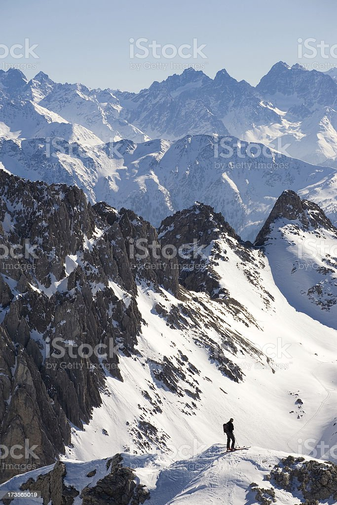 top view royalty-free stock photo