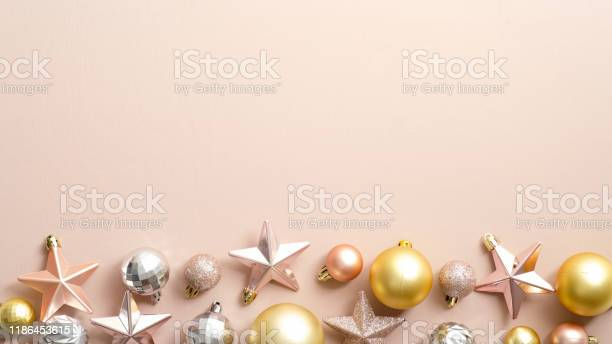 Top view stylish christmas decorations on ivory background flat lay picture id1186453615?b=1&k=6&m=1186453615&s=612x612&h=ecbwpsr3g4hwoqc3kmttvollsq3frrdc4ppvx92esck=