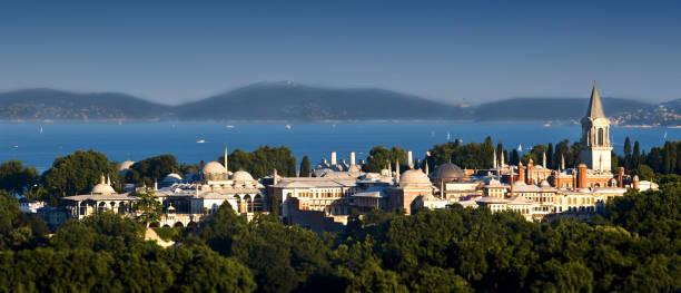 cung điện topkapi ở thành phố istanbul - topkapi palace hình ảnh sẵn có, bức ảnh & hình ảnh trả phí bản quyền một lần