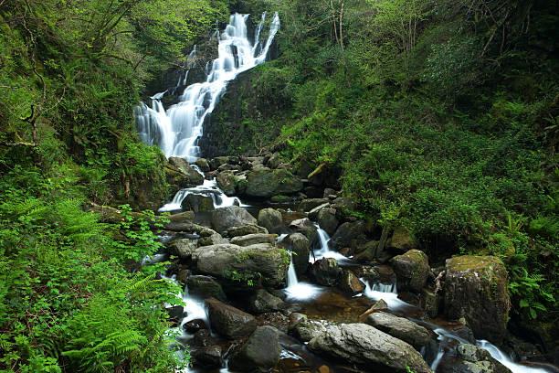 torc Wasserfall – Foto