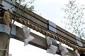 トリイ神社