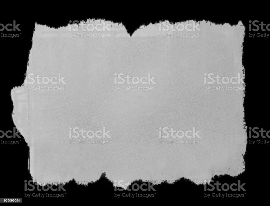 Torn paper royalty-free stock photo