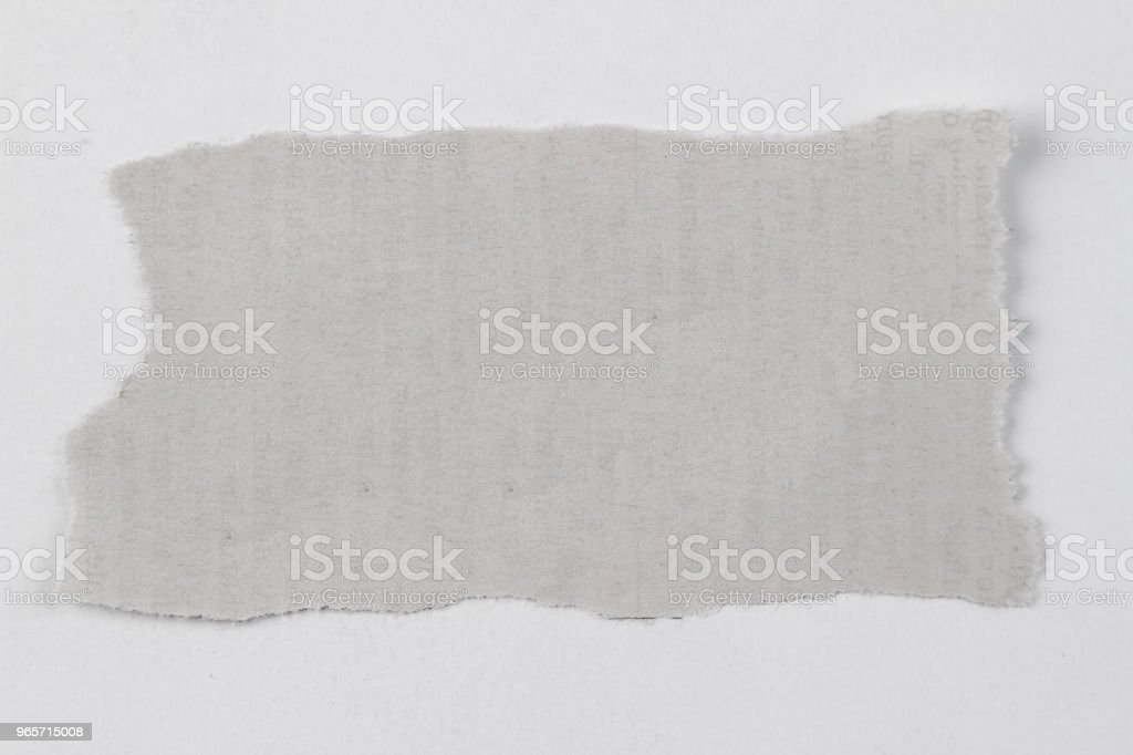 Torn ripped paper - Royalty-free Backgrounds Stock Photo