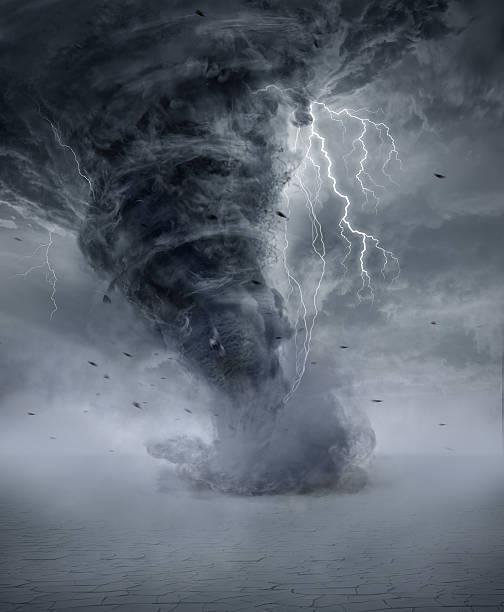 tornado  - tornado - fotografias e filmes do acervo