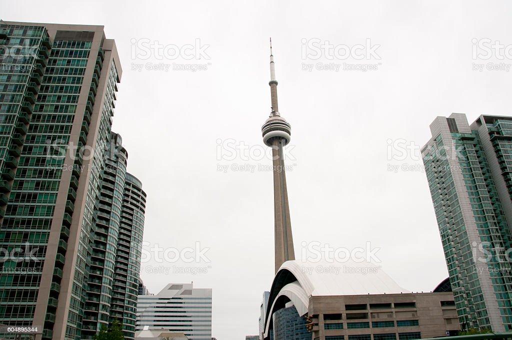 Toronto - Canada stock photo
