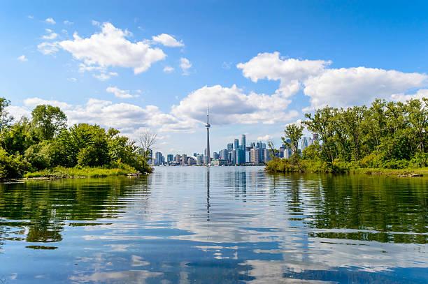 토론토 이 제도 - 토론토 온타리오 뉴스 사진 이미지