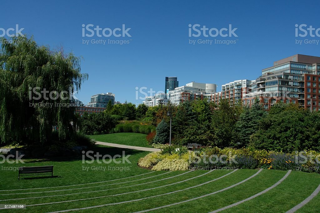 Flowerbed, Formal Garden, Lawn, Meadow, Ornamental Garden