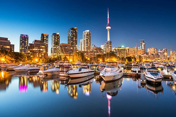 캐나다 토론토 온타리오 - 토론토 온타리오 뉴스 사진 이미지