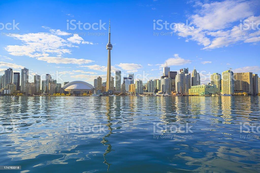 Toronto, Ontario stock photo