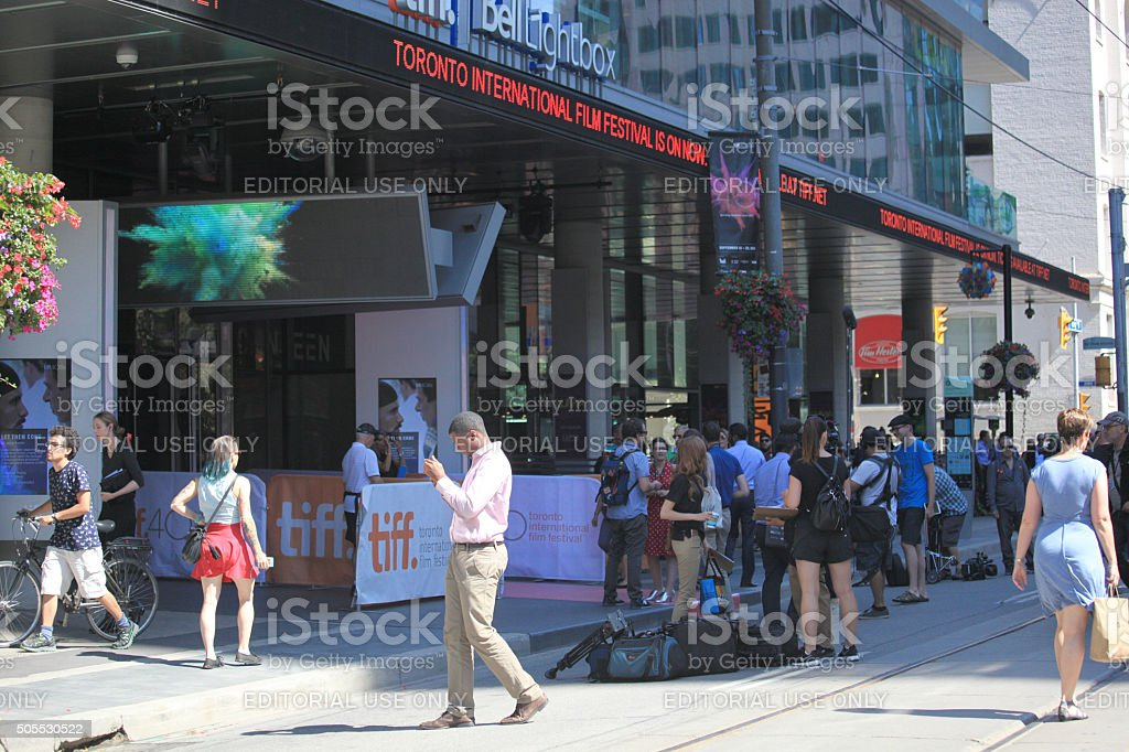 Toronto - Royalty-free City Stock Photo