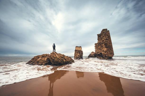 Torre de Rio de Oro Beach – Foto