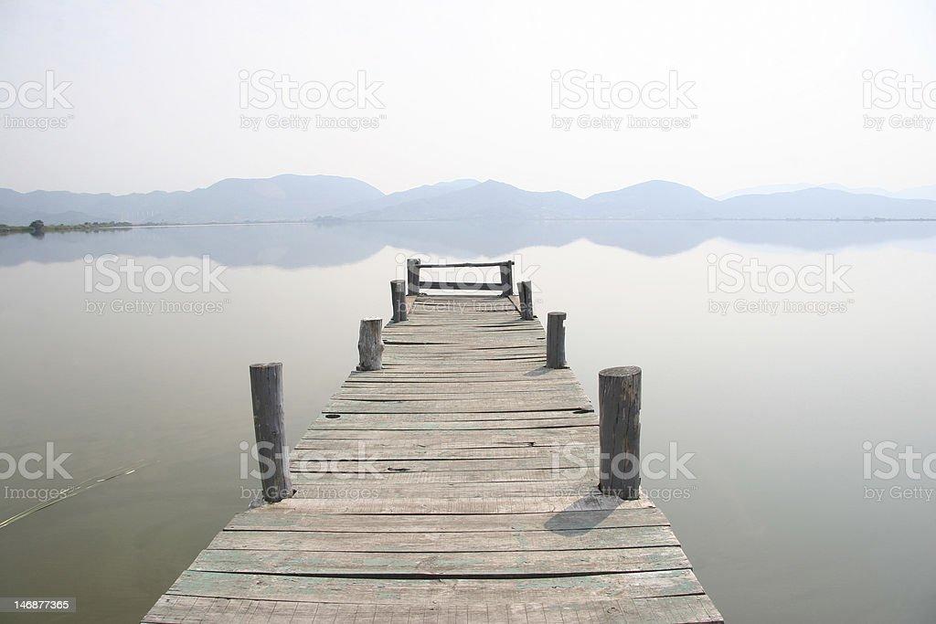 Torre del Lago Puccini stock photo