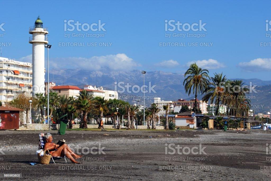 Model Hooker in Malaga