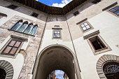 istock Torre della Muda o della Fame, Pisa, Italy 663484688