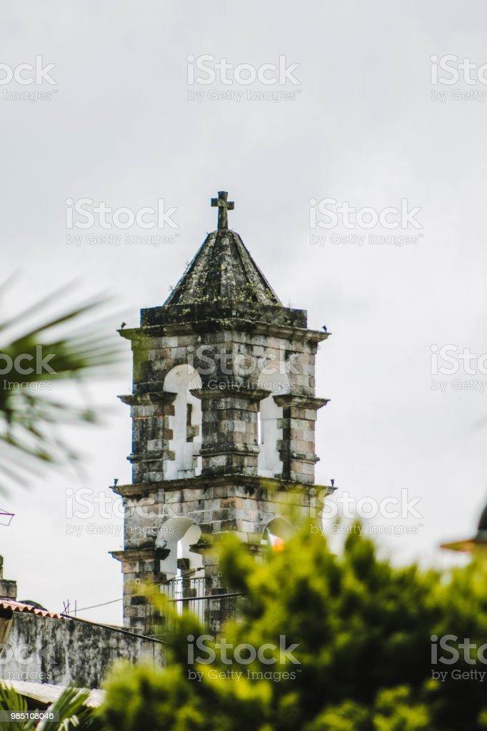 Watchtower - foto de stock